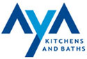 AyA Kitchens and Baths Logo
