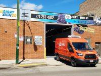 Car Wraps & Vehicle Wraps