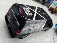 Vehicle Wrap Example