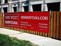 Real Estate Sign Example