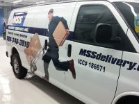 Truck Wrap Example